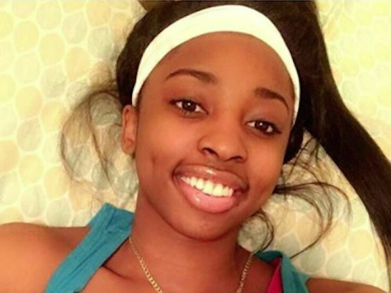Kenneka Jenkins' Mother Sues Hotel for $50M After Finding Her Daughter Dead in Freezer https://t.co/hWaNteOKxL