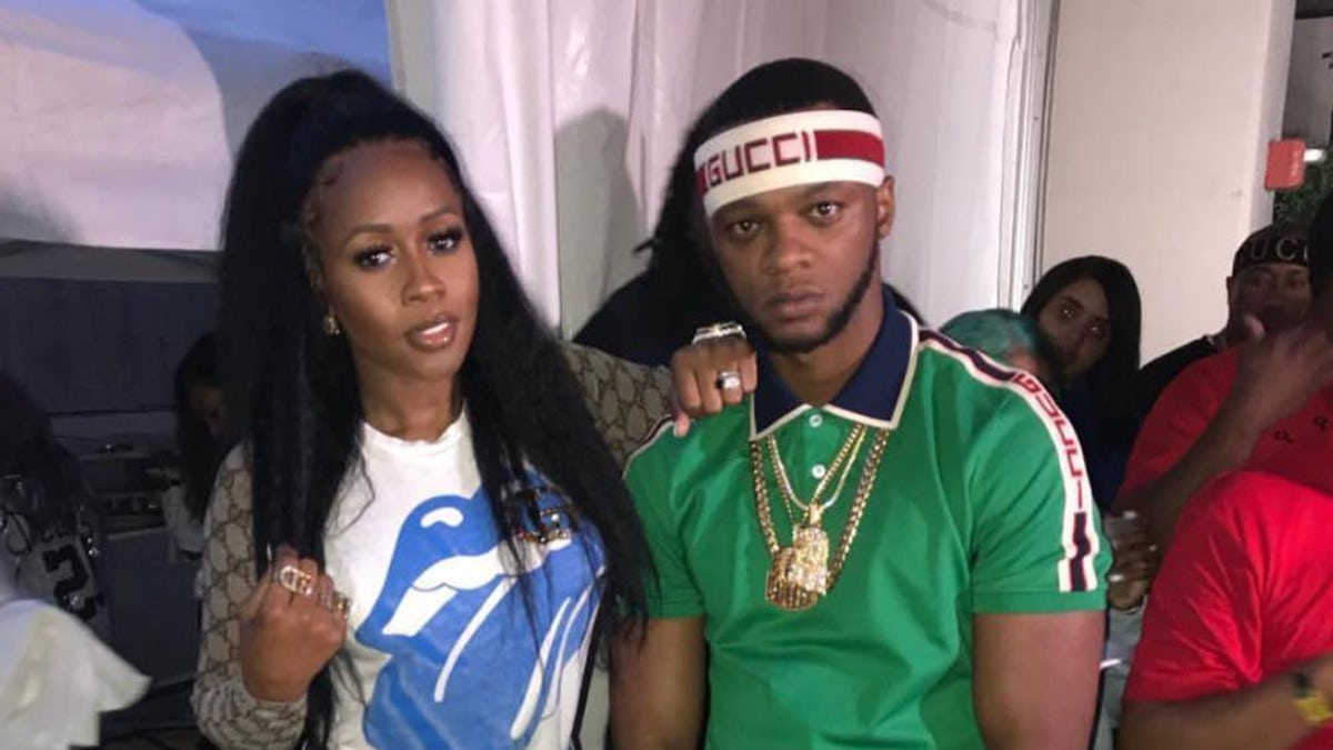 The Golden Child Is Here: Remy Ma and Papoose Welcome a New Daughter https://t.co/klnfu50FgT