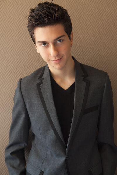 Happy Birthday Nat Wolff!
