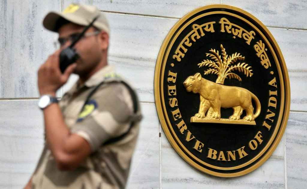 Government meddling in RBI could undermine India's financial stability: S&P Global https://t.co/4bP4y9pzoF