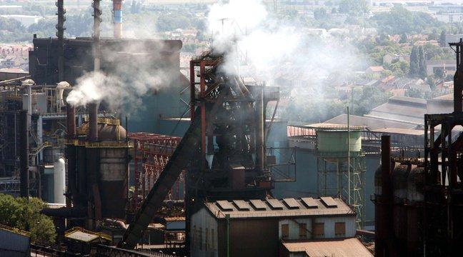 ArcelorMittal signe la fermeture des emblématiques hauts-fourneaux de Florange https://t.co/tn6FsFh3Z8 via @20minutesEco