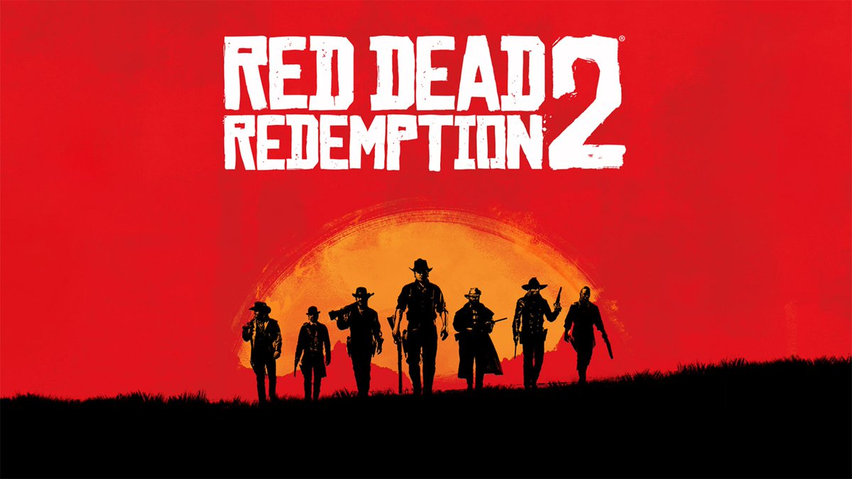 Well week 2 of Christmas giveaways is here and this weeks giveaway is Red Dead Redemption for Xbox One.  RT and Follow for you chance to win.  Winner chosen the weekend of 12/22! <br>http://pic.twitter.com/EwHKHMF9z3