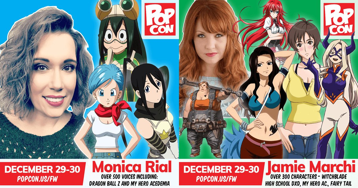 Monica Rial Pa Twitter Bulma Marcarita Mirajane Cana Froppy Mount Lady Panty Stocking These prominent voice actors of england may or may not be currently alive, but what they all have in common is that use this list of renowned english voice actors to discover some new voice actors that you aren't familiar with. cana froppy mount lady panty