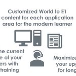 Migrating from World to EnterpriseOne? https://t.co/TLD4o6oUkE #JDETraining #EOneAcademy
