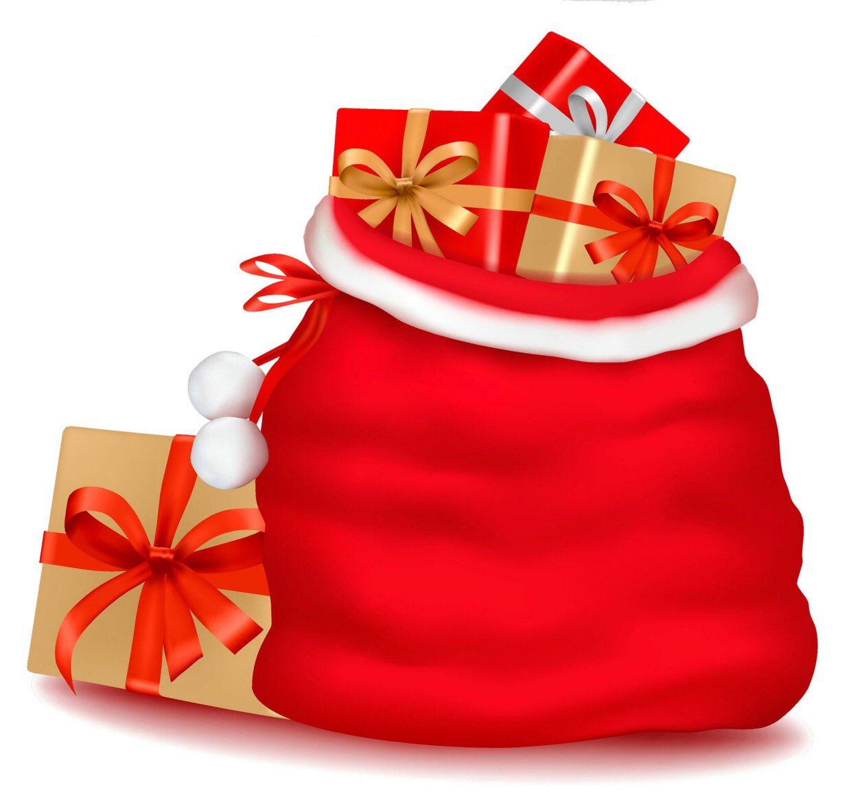 мешки с подарками картинки хотя