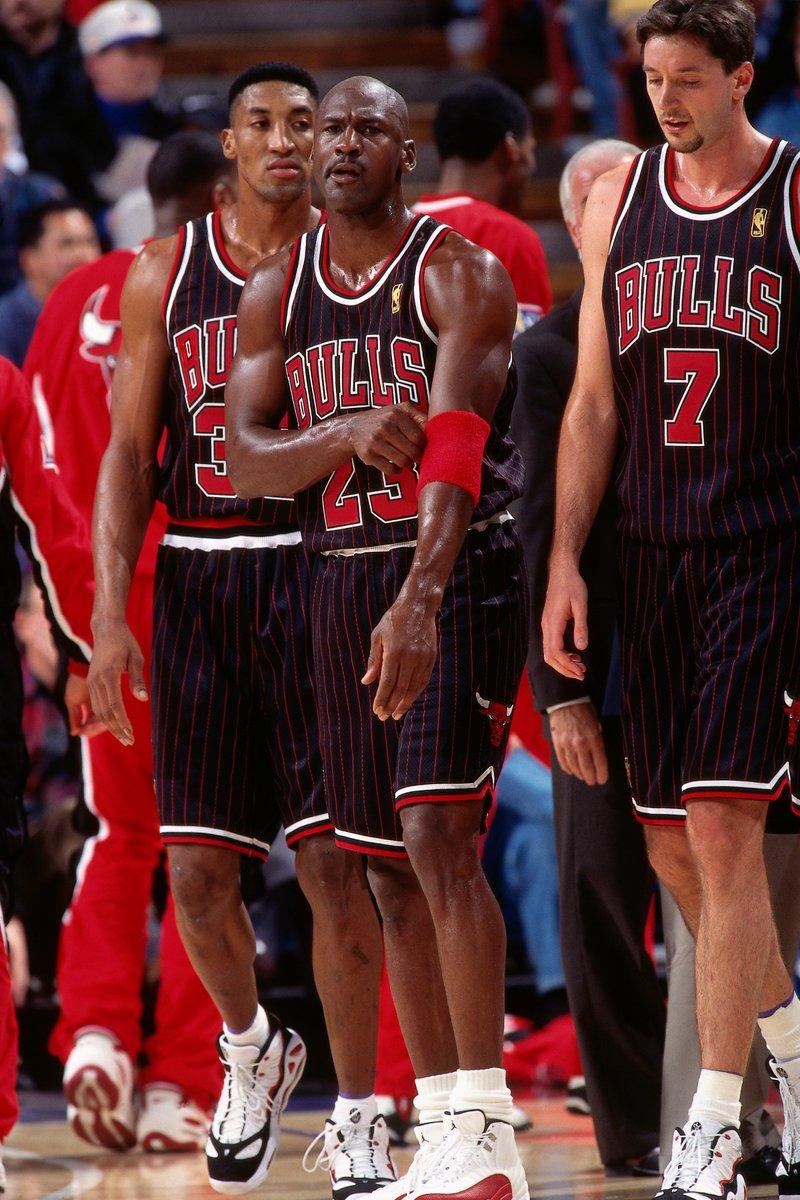 buy online f2eb0 c0766 Chicago Bulls on Twitter: