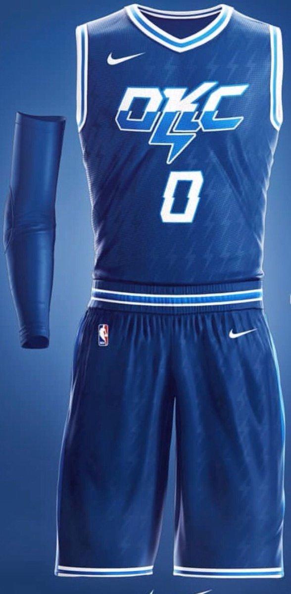 finest selection 53484 de6b9 OKC Lightning Basketball on Twitter:
