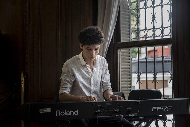Resultado de imagen para Programa gratuito de formación en música argentina para pianistas