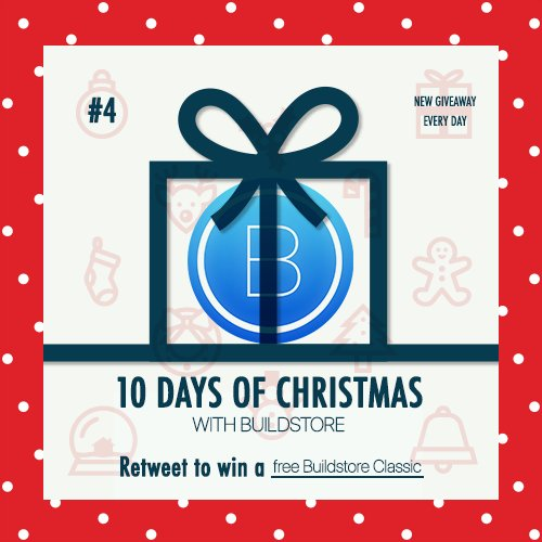 🎅 10 DAYS OF CHRISTMAS - №4 RT to get a https://t.co/kf90PgDF7Y  CLASSIC account   Rules: 🎁 Just retweet to win. 💡 1 RT on your page = 1 raffle ticket. So if 10 of your friends RT from your profile you get 10 tickets. ⏰ We make a random drawing 1h before the next giveaway. https://t.co/VUKtZOs4Cx