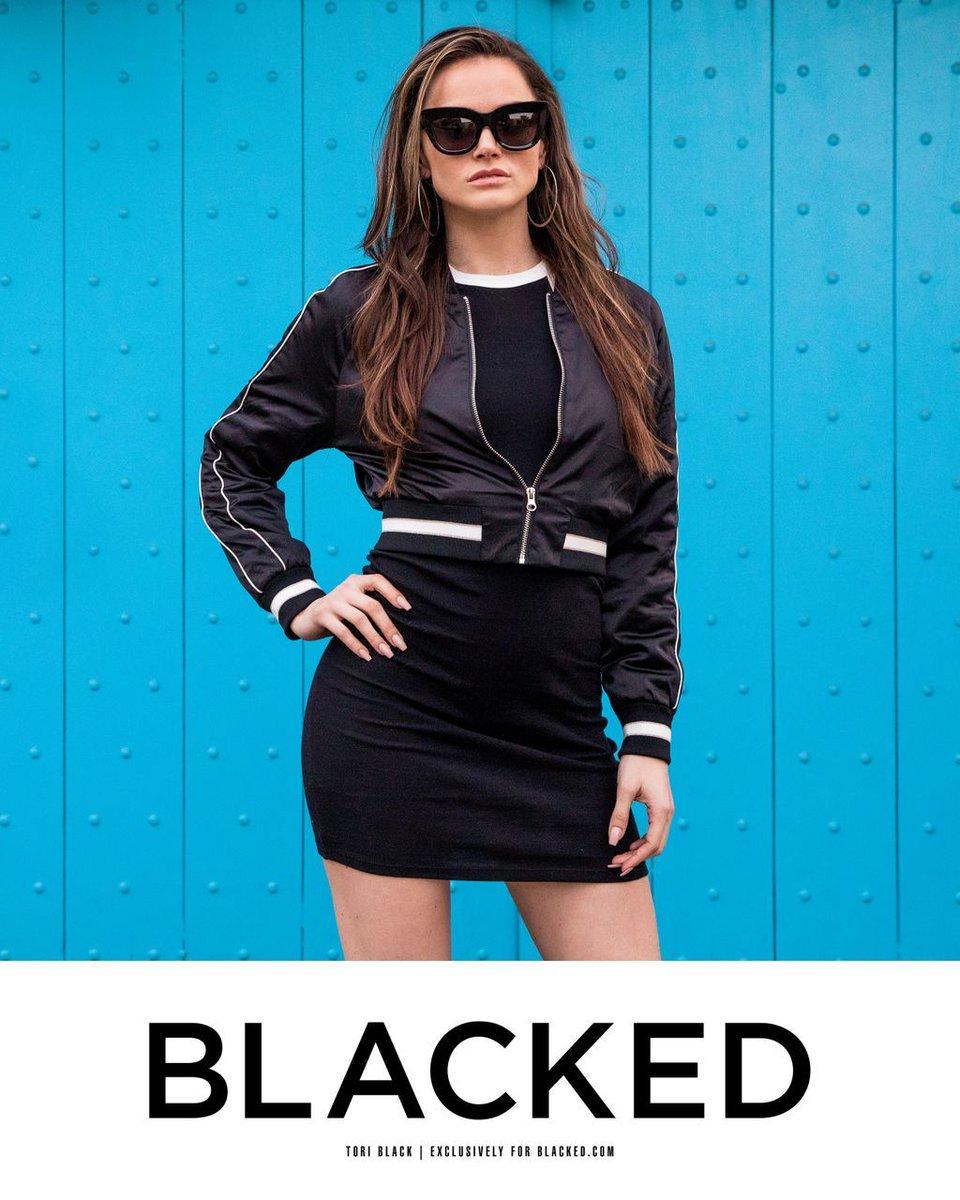 test Twitter Media - RT @Blacked_com: Serving all the looks 👀👀👀 @misstoriblack for BLACKED https://t.co/BoWHbIT9Cn https://t.co/iI9fSWWwnw