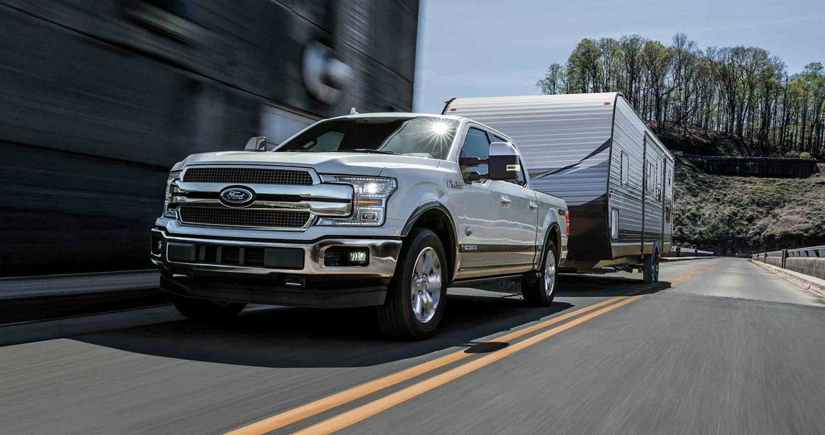 Ft Of Torque Best In Class Towing Of  Lbs Best In Class Payload Of  Lbs And The Highest Gas Mileage Of Any Full Size Pickup Truck In