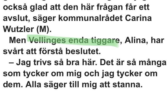 Annu en svensk kommun infor tiggeriforbud