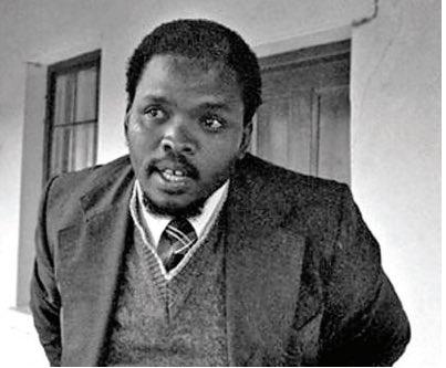 Happy 72nd birthday to the ever-living Bantubonke Steve Biko.