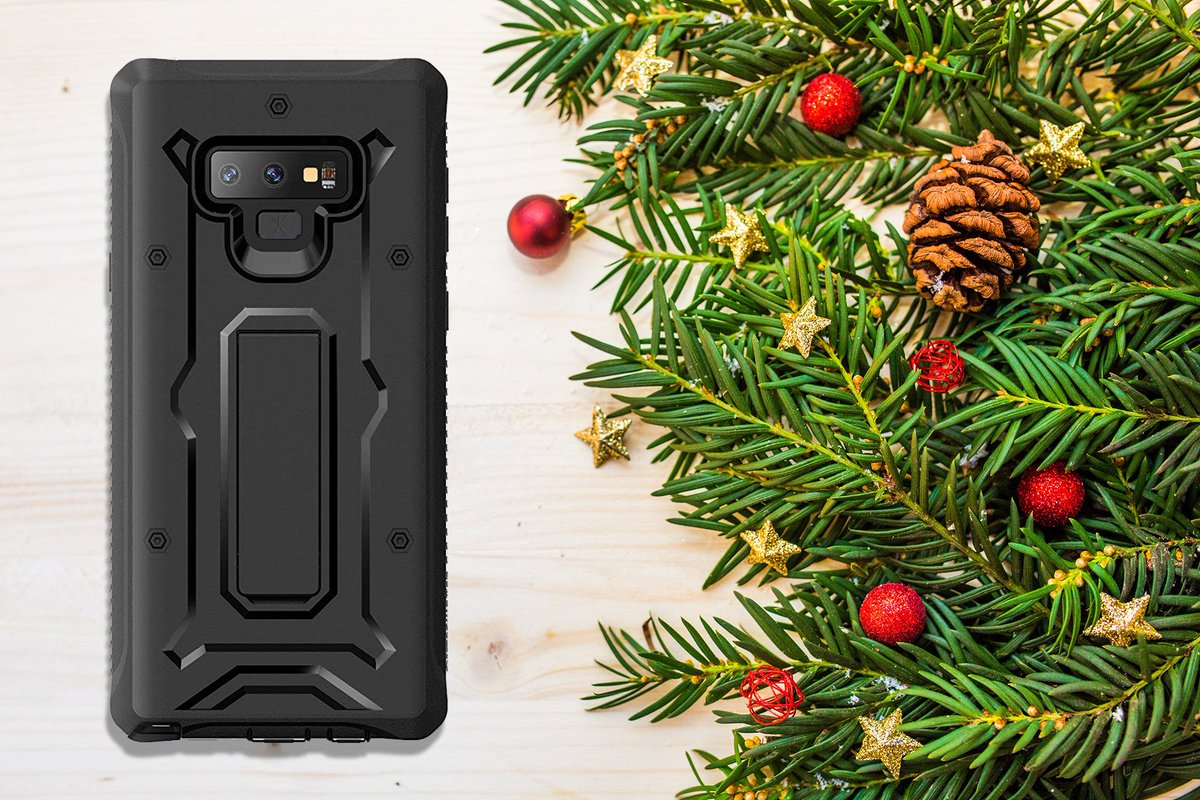 Amazon customer KCC reviewed our #GalaxyNote9 case:&quot;Just buy it before you break your phone already!&quot;  https://www. amazon.com/gp/customer-re views/R11XUMKORSG52G/ref=cm_cr_arp_d_rvw_ttl?ie=UTF8&amp;ASIN=B07FZT2NFS &nbsp; … <br>http://pic.twitter.com/KDLKHw90gM