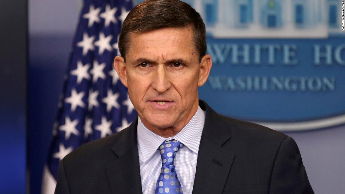 JUST IN: Special counsel Robert Mueller releases a memo summarizing the FBI's interview with Michael Flynn https://cnn.it/2CiFncB