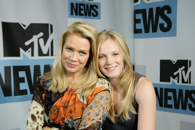 Happy Birthday To Laurie Holden And Emma Bell!