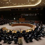 Генассамблея ООН Twitter Photo