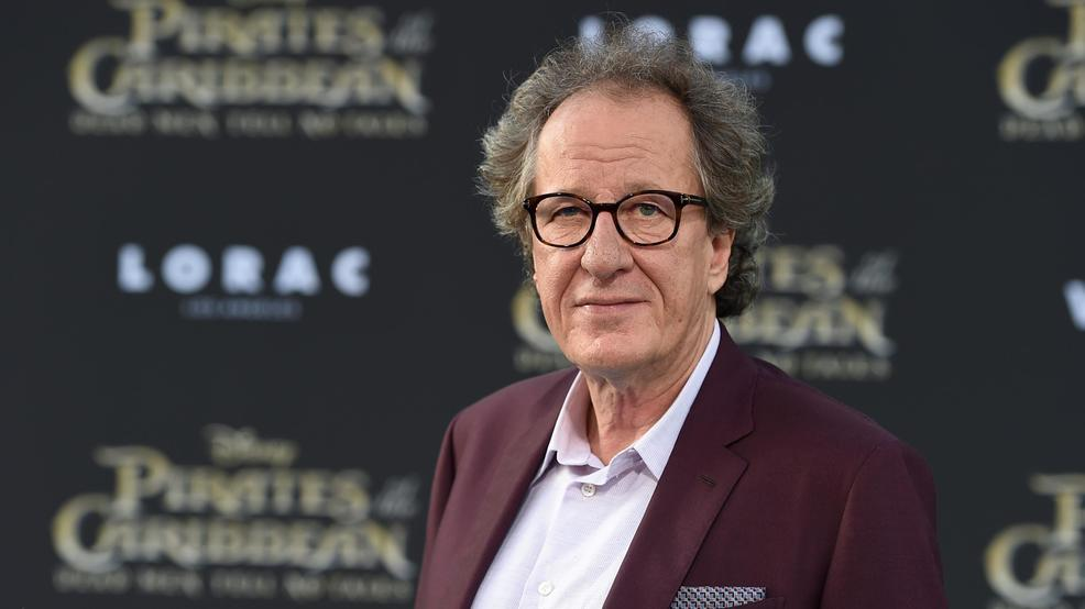 Actor Geoffrey Rush, known for the 'Pirates of the Caribbean' films, has been accused of sexual misconduct https://t.co/6pWRvATdKT
