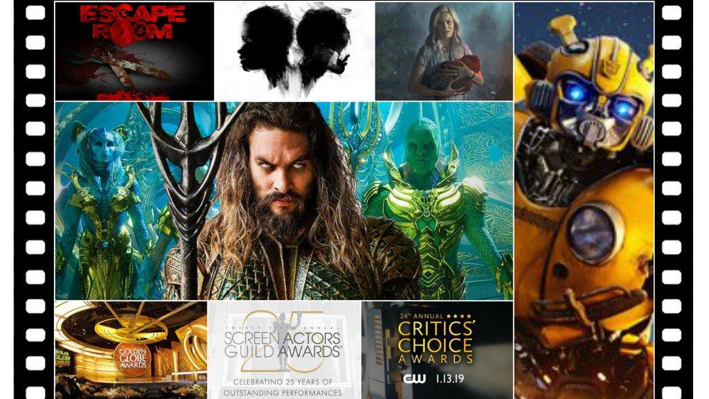 The Koalition On Twitter Moviecast Ep 6 Aquaman Bumblebee