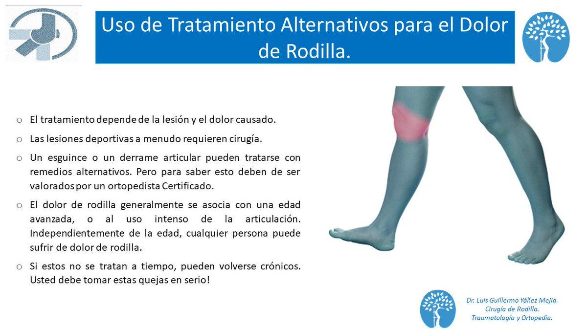 Dr Luis Guillermo Yañez Cirugia De Rodilla På Twitter El