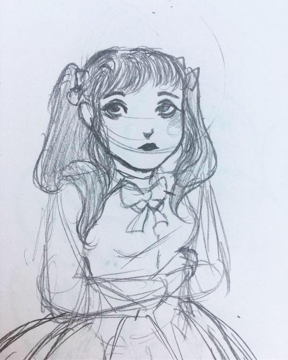 Characters sketch sketches sketching drawingoftheday art artist artistontwitter artistsoninstagram pencilpic twitter com unvixocjq8