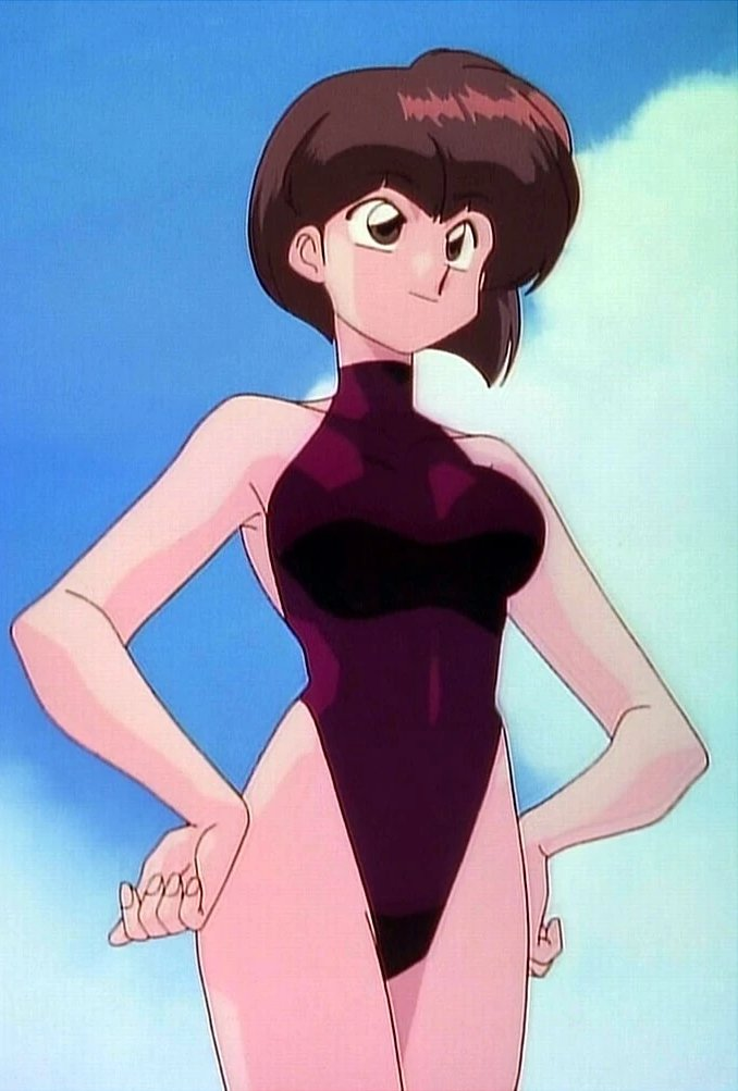 Recommend you ranma nabiki hentai gallery consider, that