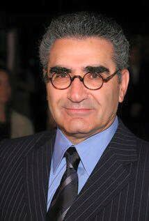 Happy birthday Eugene Levy!