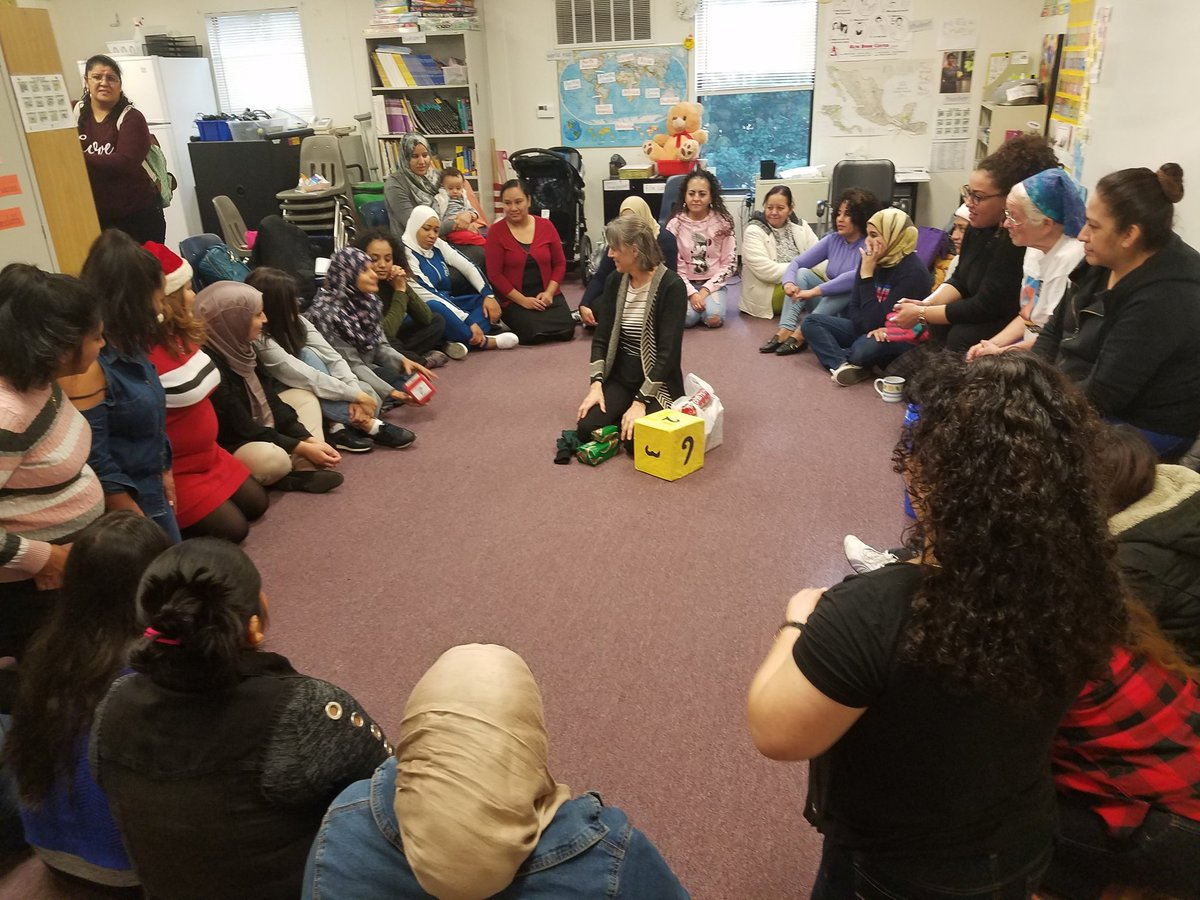 The last Monday morning icebreaker of 2018. Lowering that affective filter to get ready for ESL class. <a target='_blank' href='http://twitter.com/APS_ESOL'>@APS_ESOL</a> <a target='_blank' href='http://twitter.com/GabyRivasAPS'>@GabyRivasAPS</a> <a target='_blank' href='http://twitter.com/BarcroftSoars'>@BarcroftSoars</a> <a target='_blank' href='http://twitter.com/APSface'>@APSface</a> <a target='_blank' href='http://twitter.com/APSVaSchoolBd'>@APSVaSchoolBd</a> <a target='_blank' href='https://t.co/JoTA0j1a58'>https://t.co/JoTA0j1a58</a>