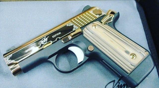 Kimber Firearms on Twitter: