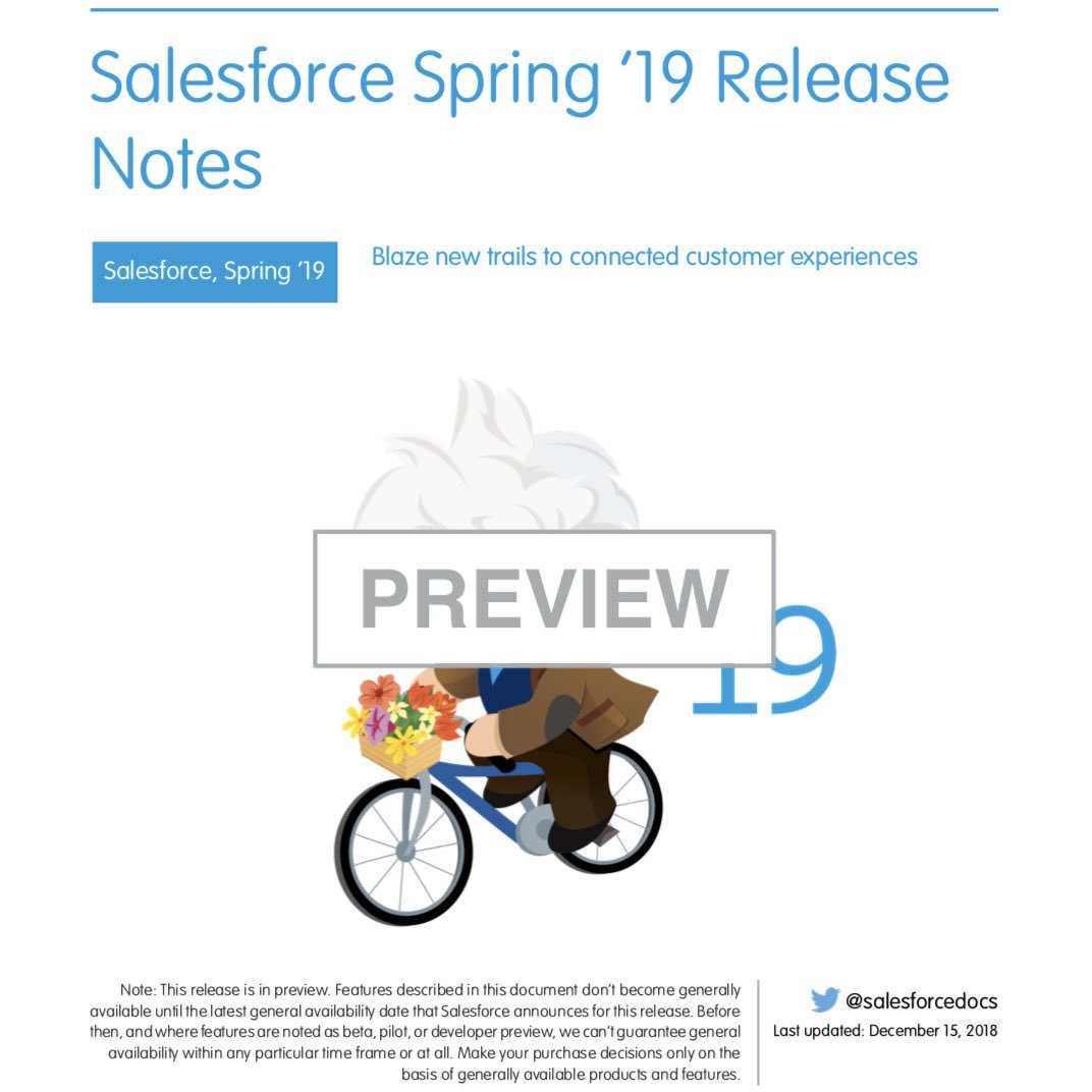 Sfdc notes