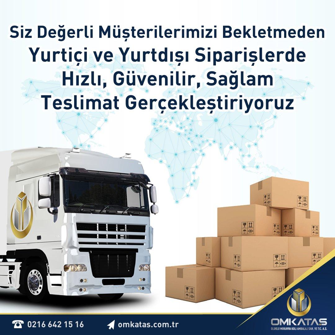 57a21357d6afa Omkataş A.Ş. on Twitter:
