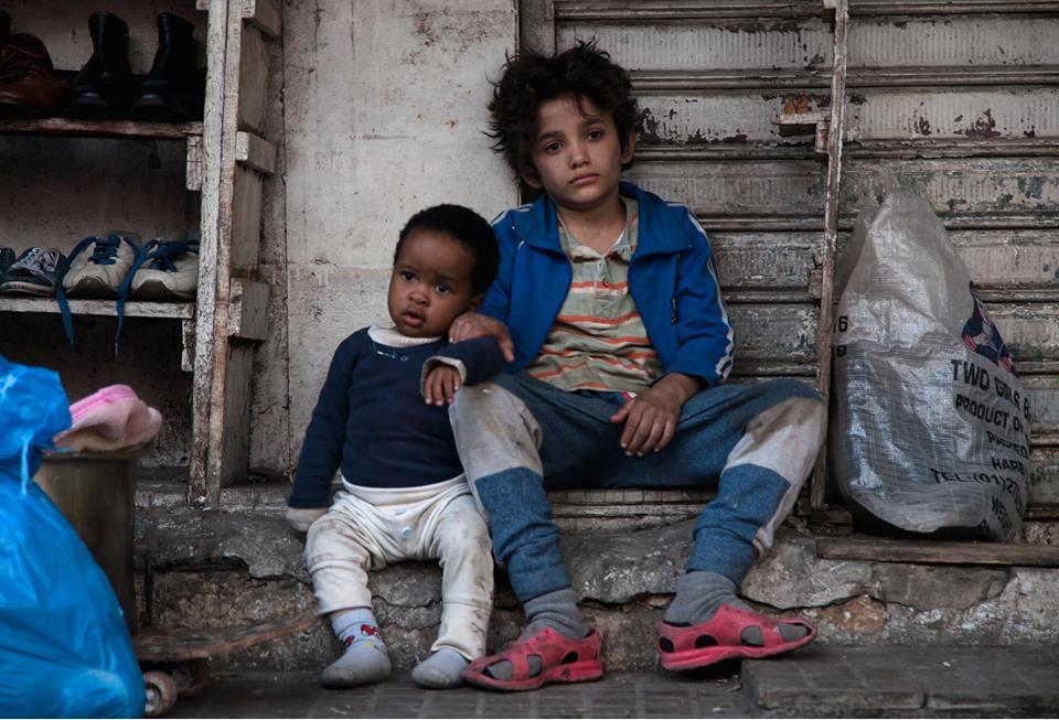 Lebanese film #Capernaum makes it to the #Oscars foreign language film shortlist  https://t.co/tZ9obmEVyL