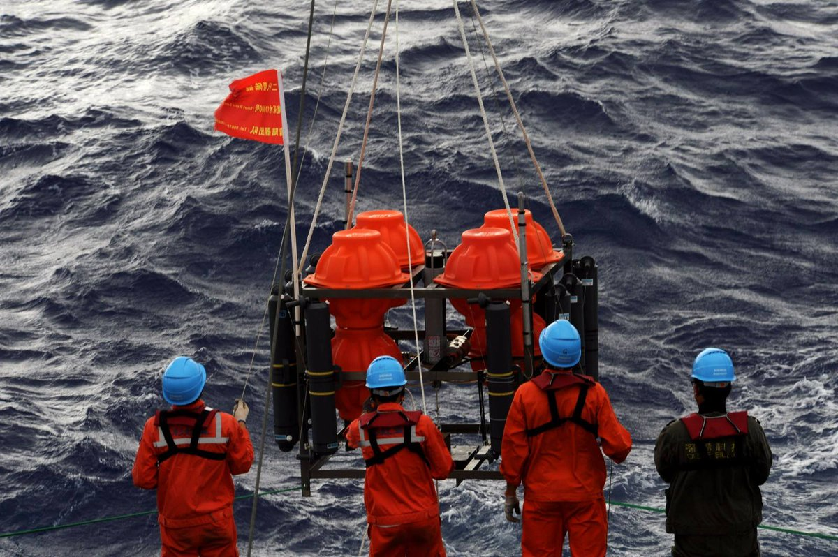 6f1d77871c8f meet shen kuo chinas research vessel currently on a deep sea research  mission in the with
