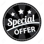 Image for the Tweet beginning: SPECIAL OFFER DDR! Only £24pp