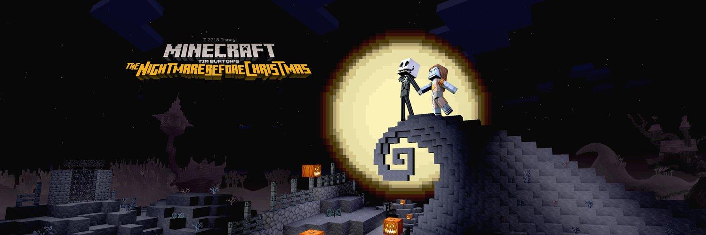 Minecraft El Extraño Mundo de Jack