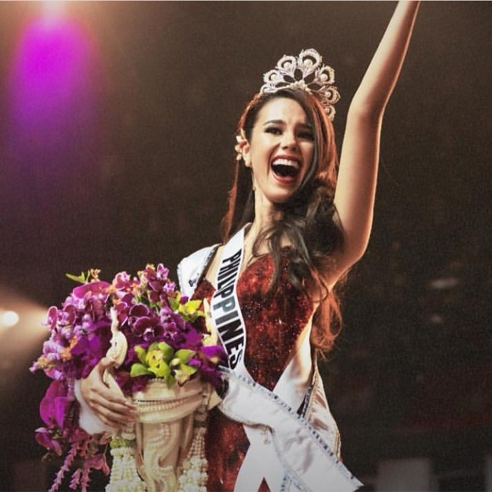 RT @catrionaelisa: My life is but a dream. Para sayo Pilipinas 🇵🇭 https://t.co/O27EF3bEgp