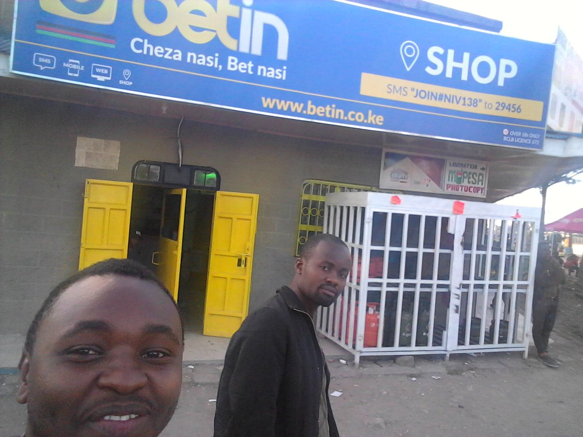 Betin Shop Login