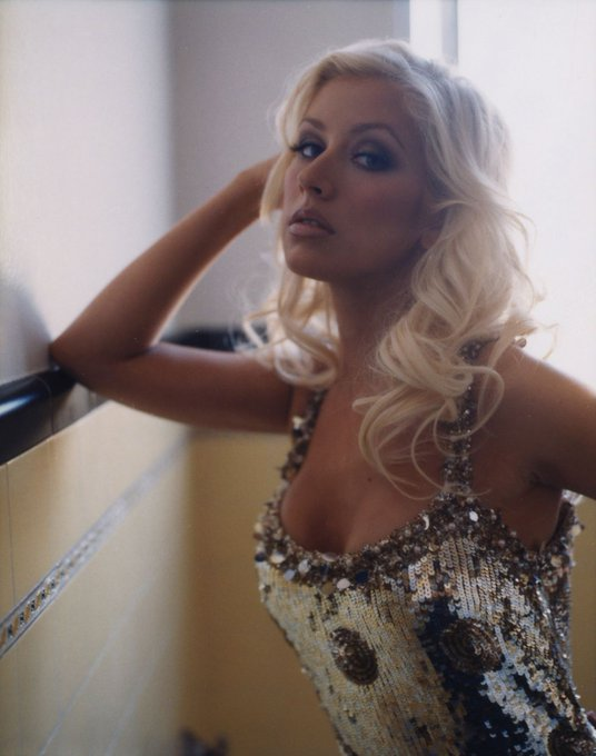 Happy Birthday, Christina Aguilera!!