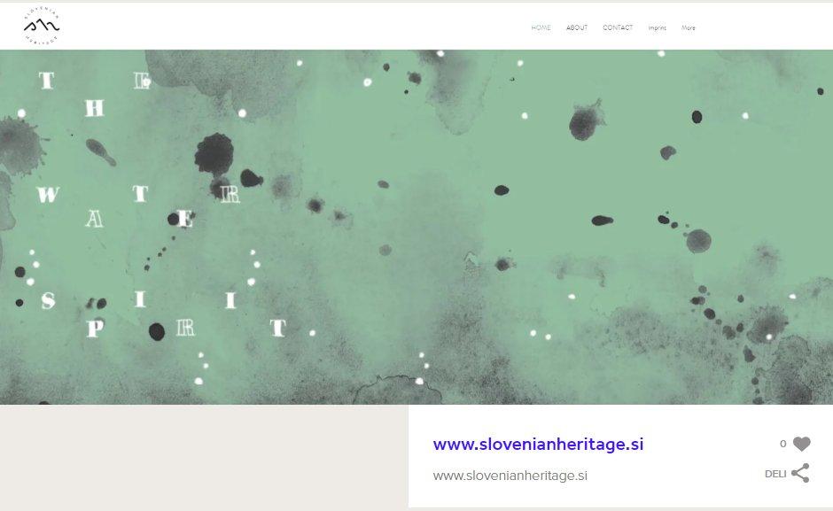 test Twitter Media - Slovenian Heritage je blagovna znamka, ki seznanja popotnike z lepimi zgodbami, ki so navdih za številne običaje v Sloveniji. S podporo lokalnih podjetij so vsi predstavljeni izdelki izdelani v Sloveniji. Spoznaj stran ▶️ https://t.co/uvYhR0JV7E #ImejSi #RegisterSi https://t.co/APw6MWXbX2