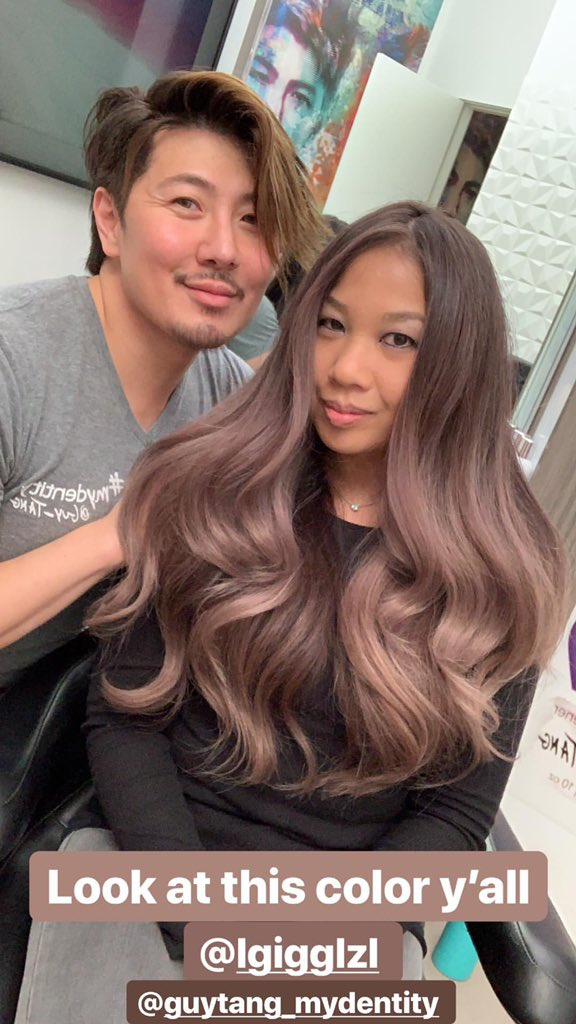 Guy Tang On Twitter You Want The Formula In Creating The Perfect