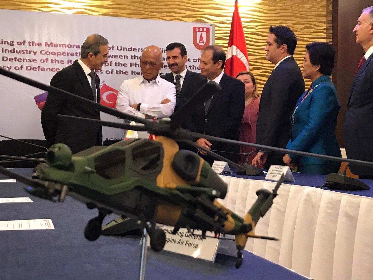 الفليبين مهتمه بمروحيات T129 ATAK التركيه  Durg7WDXQAAYCAP