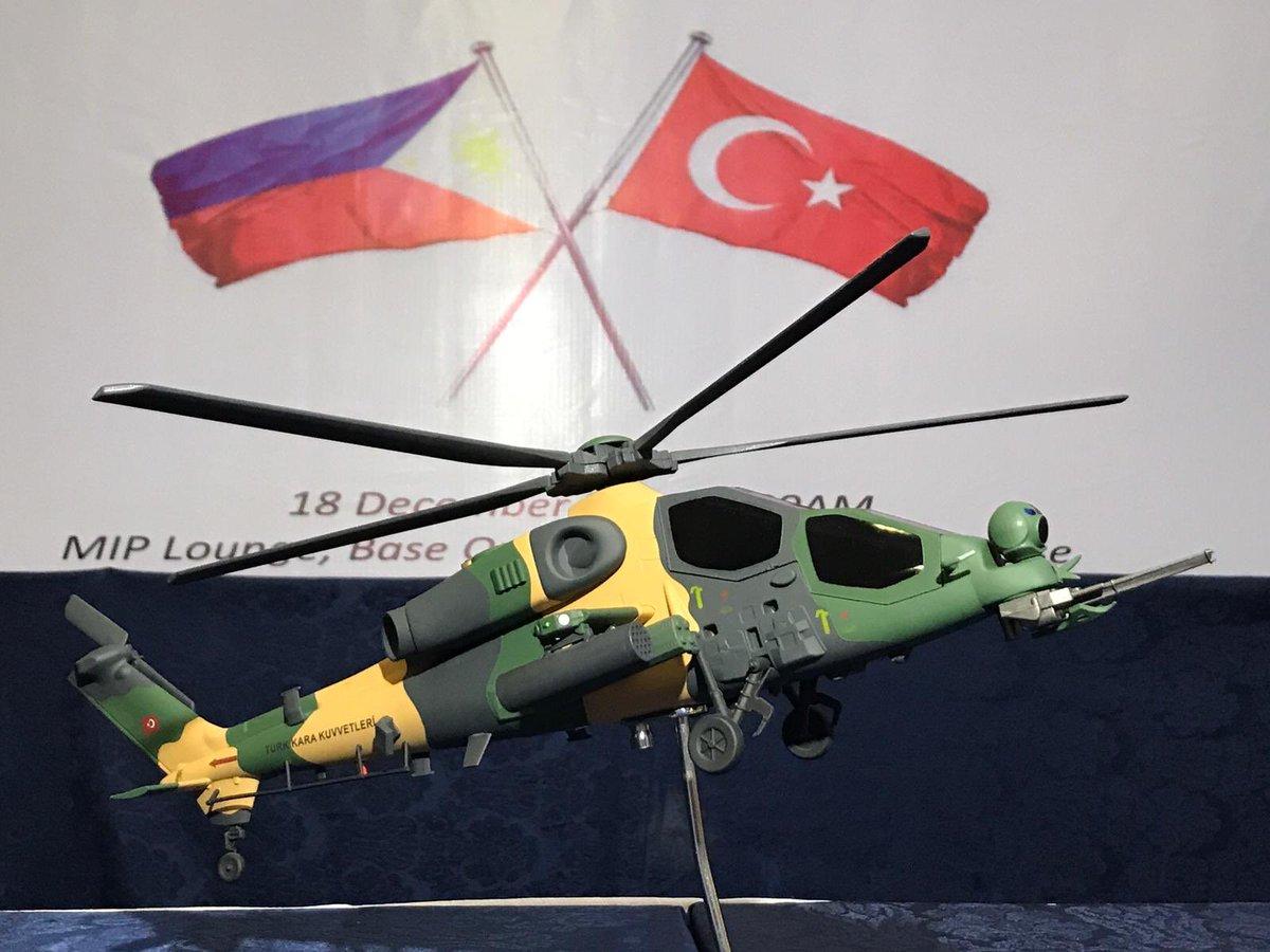 الفليبين مهتمه بمروحيات T129 ATAK التركيه  Durg7WFW4AAFP4t