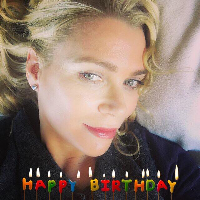 Happy Birthday Laurie!