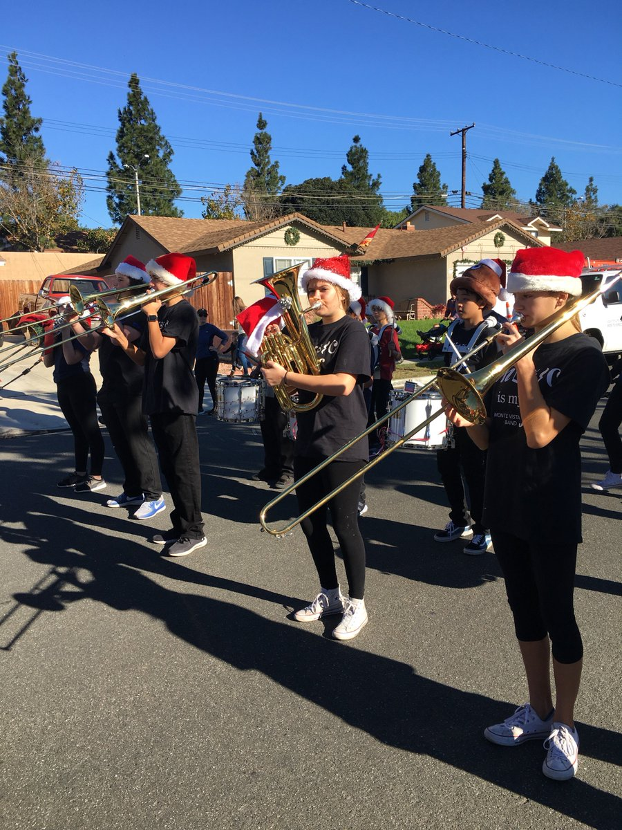 Camarillo Christmas Parade.Save Our Kids Music Sokm On Twitter Band Rocked In The