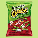 Image for the Tweet beginning: Dangerous combination 🥴  #munchies #cannafo #cannabis