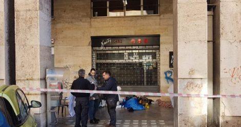 Clochard ucciso,  nel pomeriggio i carabinieri sentiranno un clochard serbo - https://t.co/Y8zTzbpMog #blogsicilianotizie