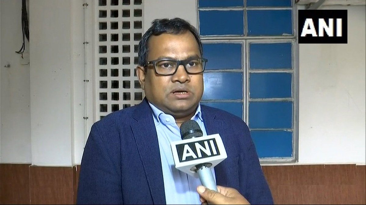 Bishnupada Sethi, Special Relief Commissioner (Odisha) on #CyclonePhethai: It is expected that the situation will improve in another few hours. We have asked the District Collectors to assess the damage, & see how we can compensate the farmers.