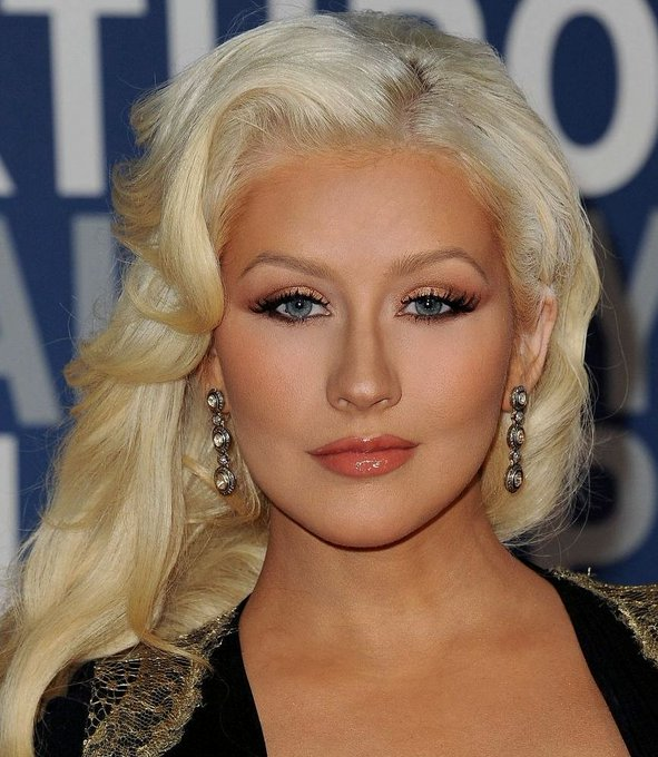Christina Aguilera December 18 Sending Very Happy Birthday Wishes! All the Best!