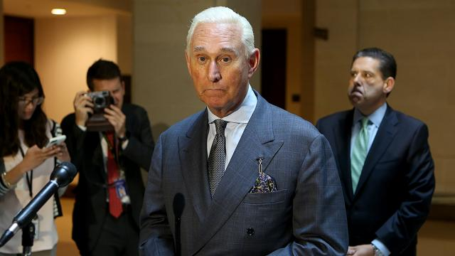 Roger Stone admits to publishing false statements on InfoWars in settlement https://t.co/TRvXvbVmcf