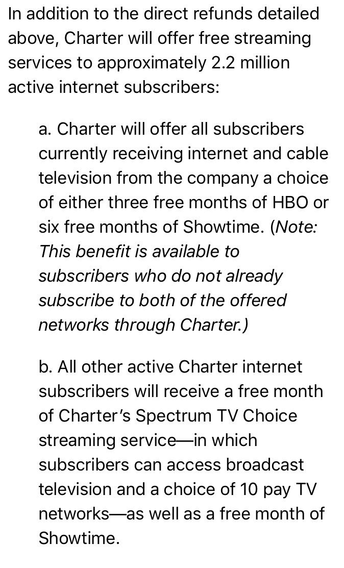 What channels are on spectrum tv choice